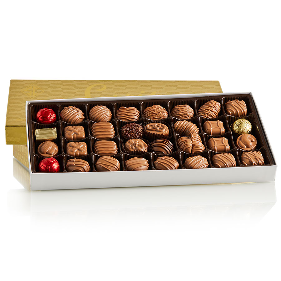 Sarris Candies The Worlds Best Chocolates